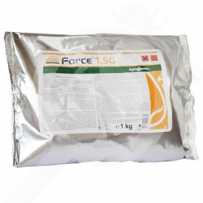 eu syngenta insecticid agro force 1.5 G 1 kg - 1
