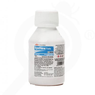 eu dow agrosciences fungicide systhane forte 100 ml - 0