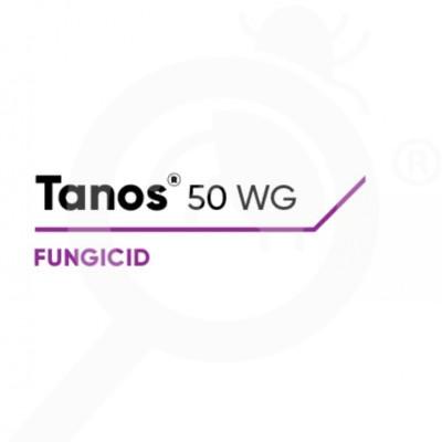 eu dupont fungicide tanos 50 wg 2 kg - 0