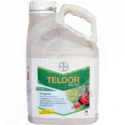 eu bayer fungicide teldor 500 sc 5 l - 0