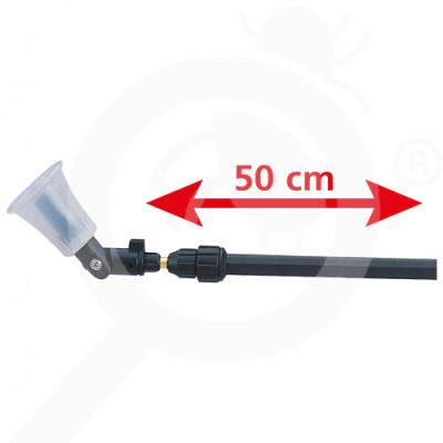 eu solo telescopic lance telescopic wand 25 50 cm solo 49628 - 0