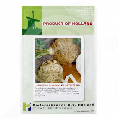 eu pieterpikzonen seed giant prague 10 g - 1