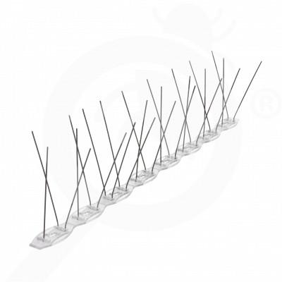 eu ghilotina repellent teplast 20 64 bird spikes - 1