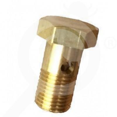 eu igeba accessory thermal fog generator nozzle - 0