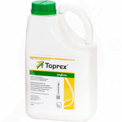 eu syngenta fungicide toprex 5 l - 0