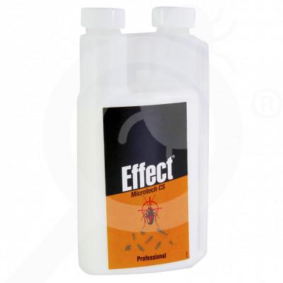 eu ghilotina insecticide i170 effect microtech cs pro 500 ml - 0