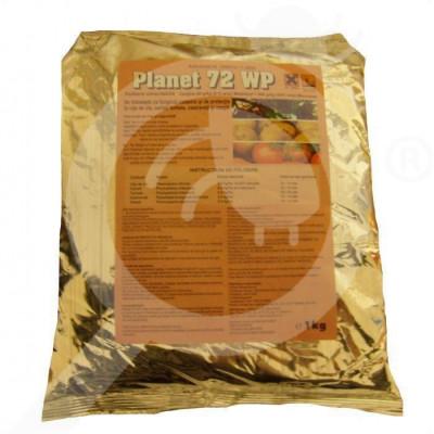 Planet 72 WP, 1 kg