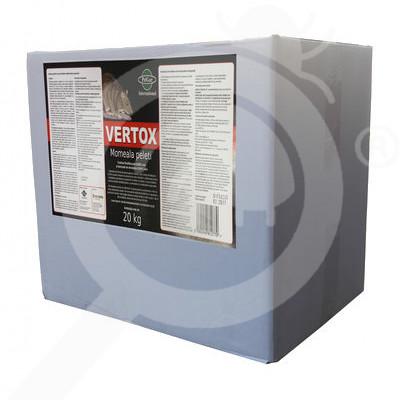 pelgar rodenticide vertox pellets - 2