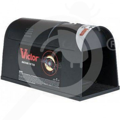 victor trap electronic m240 - 1