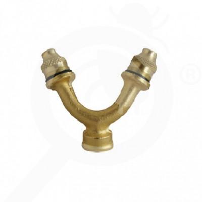 eu volpi accessory volpi double nozzle 223c - 0