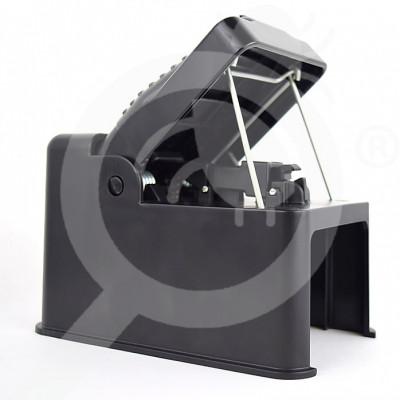 eu woodstream trap victor blackbox 0626 gopher trap - 0