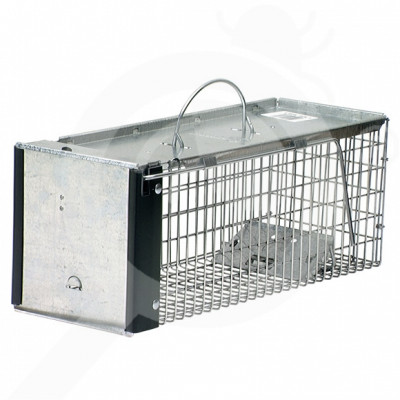 havahart 0745 animal trap - 7