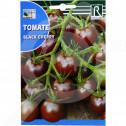 eu rocalba seed tomatoes black cherry 0 1 g - 0, small