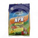 eu agro cs fertilizer npk 3 kg - 0, small