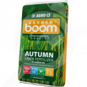 eu garden boom fertilizer autumn 14 00 28 3mgo 15 kg - 0, small