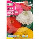 eu rocalba seed flor de dalia gigante doble variada 6 g - 2, small