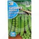 eu rocalba seed peas dolce de provenza 250 g - 0, small