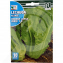 eu rocalba seed large romaine lettuce rubia 10 g - 0, small