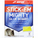 eu jt eaton adhesive plate stick em mighty for rats and mice - 0, small