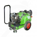 spray team sprayer pony battery powered trolley - 5, small
