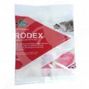 eu pelgar rodenticide rodex pasta bait 150 g - 1, small