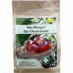 eu schacht fertilizer organic for fruit trees 2 kg - 1, small