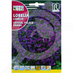 eu rocalba seed lobelia crystal palace enana 0 5 g - 0, small