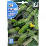 eu rocalba seed cucumbers wisconsin smr 58 6 g - 0, small