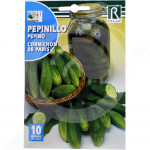 eu rocalba seed cucumbers cornichon de paris 10 g - 0, small