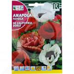 eu rocalba seed poppy de california doble 2 g - 0, small