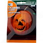 eu rocalba seed decor pumpkin jack o lantern 5 g - 0, small