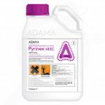eu adama insecticid agro pyrinex 48 ec 5 litri - 1, small