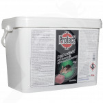 eu babolna bio rodenticide protect wax block 8 kg - 3, small