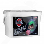 eu babolna bio rodenticide protect wax block 3 kg - 4, small