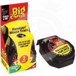 eu stv international trap big cheese 142 - 0, small