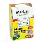 stv trap big cheese 190 mouse adhesive - 4, small