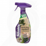stv repellent defenders 625 dogs cats 750 ml - 1, small