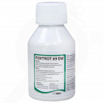eu cheminova herbicide foxtrot 69 ew 100 ml - 0, small