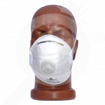 delta plus safety equipemnt venitex semi mask ffp1 - 1, small