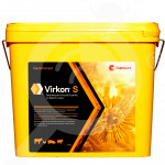 dupont disinfectant virkon s powder 10 kg - 2, small