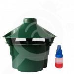kollant trap eco molluscicide set 2 - 3, small