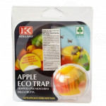 kollant trap eco apple - 3, small