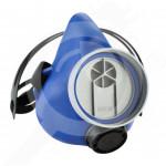 eu milla safety equipment eurmask uno half mask - 1, small