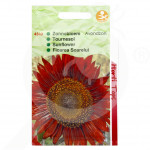 eu pieterpikzonen seed helianthus evening sun 4 g - 1, small