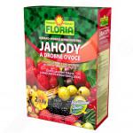 eu agro cs fertilizer organo mineral strawberry 2 5 kg - 0, small