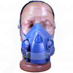 eu 3m safety equipment 7500 semi mask - 1, small