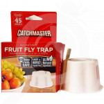 catchmaster trap fruit fly - 4, small