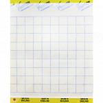 eu russell ipm adhesive trap impact yellow 20 x 25 cm - 1, small