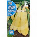eu rocalba seed yellow beans maravilla de venecia 100 g - 0, small