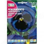 eu rocalba seed pansy amor perfeito gigante de suiza azul 0 5 g - 0, small
